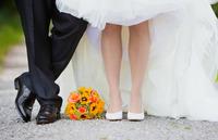 結婚式二次会の花嫁にオススメなのは、ミニドレス!