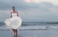 ウエディングドレスの基礎知識~スカート丈によるイメージの違い