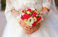 結婚式当日、花嫁がトイレに行きたくなったらどうしたらいい?