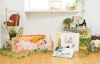 欧米ではもはや当たり前!出産記念にニューボーン&ベビーフォトを撮ろう!