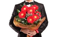 結婚記念日だから。普段はできないサプライズプレゼント!
