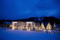 【軽井沢プリンスホテル フォレスターナ軽井沢】冬の軽井沢を楽しむ!