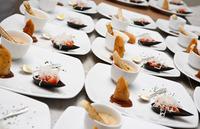 ゲストの顔ぶれに合わせて料理を変える。それが大人のおもてなし
