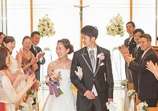 結婚式実施時期に関する意識調査-ジューンブライドって結婚式が多いの?