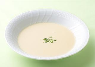 栄養素の宝庫!じゃがいものうま味を丸ごと味わうポタージュスープ