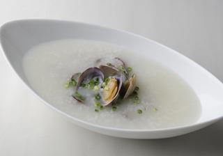 弱った胃腸をやさしく癒す、絶品中華粥で冬を乗り切る!
