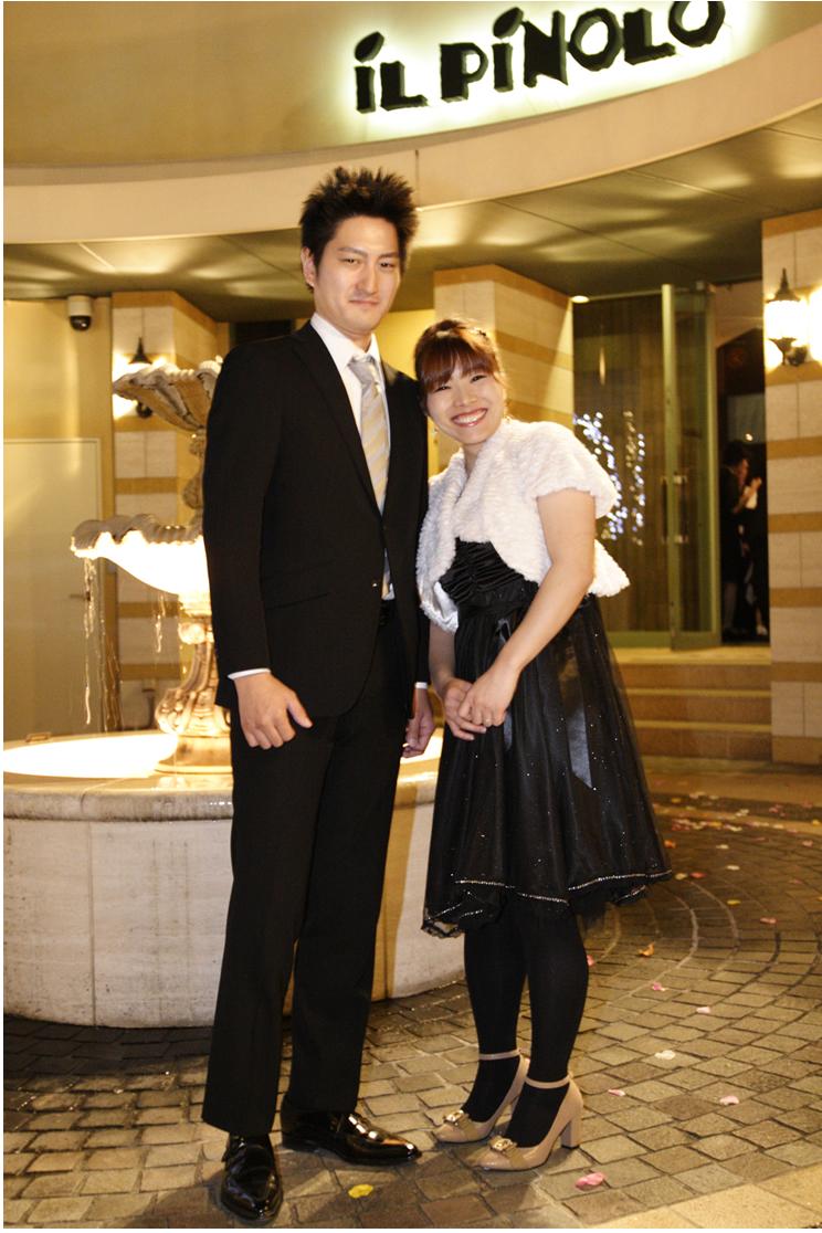 結婚式 二次会 服装 男性 ジャケパン