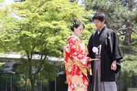 【軽井沢プリンスホテル フォレスターナ軽井沢】限定フォトプラン