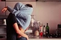ラブラブっぷりが羨ましい! 外人カップルのキス画像6選
