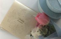 【結婚式のマナー】招待状の返信