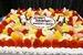 ウエディングケーキのバリエーション