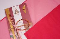 結婚式のご祝儀袋のたたみ方