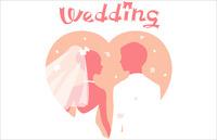 結婚式二次会の招待状&招待メールの作り方
