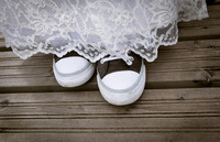結婚式二次会に、花嫁はどんなドレスがふさわしい?