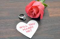 プロポーズの言葉、未婚女子の憧れはズバリこれ!