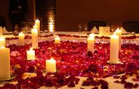 結婚式装花を個性的にコーディネートするには