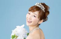 一生に一度の結婚式!花嫁の髪型・ヘアスタイル基礎知識
