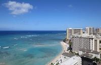 ハワイハネムーン、どのホテルにステイする?