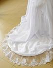 ウエディングドレスの基礎知識~スカートの種類