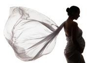 人気急上昇!妊婦である美しさを残すマタニティフォト