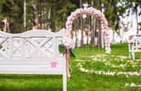 結婚式に花を使ったアレンジアイデア4選