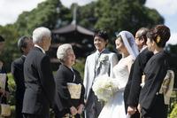 【2014年】ユーザーが選んだ!人気の結婚式場ベスト10【東京編】