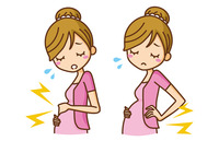 ワーキングマザーなら知っておきたい!妊娠中の体のトラブル予防と対策