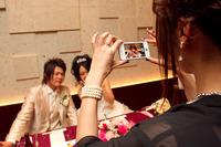 スマートフォンによる、パーティ写真のきれいな撮り方