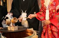 【ウエディング用語の基礎知識】赤口[しゃっこう]の結婚式