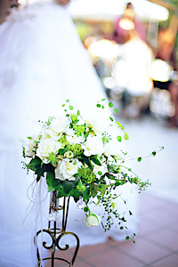ここがセンスの見せ所!結婚式のBGM選びのポイント