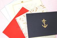 タイプ別(人前式・会費制・立食)結婚式の招待状の文例