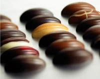 チョコレートの歴史と市場