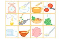 【初めての離乳食】電子レンジ&フリージング冷凍を活用して時短調理