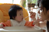 【初めての離乳食】先輩ママが教える離乳食のヒント