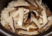 めぐる季節のお楽しみ♪「松茸ごはん」で至福の食卓を♡