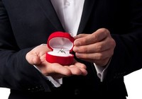 プロポーズのとき、指輪が必要?
