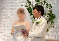 結婚式で手紙を読むときのスピーチのコツ&演出アイデア