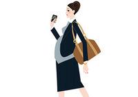 ワーキングマザーが妊娠・出産で気をつけることとその対策