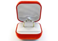 プロポーズ目前!指輪のサイズをこっそりはかる方法