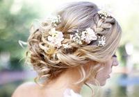 海外の花嫁がお手本♡シニヨンや大きめカールで叶える人気の【外国人風ヘアスタイル】