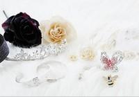 ふたりの愛をカタチにした 最旬花嫁アクセサリー7<プリンセスプレス>