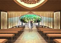【ホテル椿山荘東京】東京の真ん中で、森の中の神殿での神前挙式!独立型新・神殿「庭園内神殿」今秋 、誕生