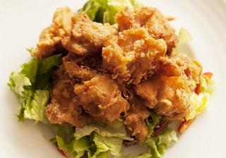 彼の心も胃袋もわしづかみ!プロポーズが近づく「鶏の唐揚げ」レシピ