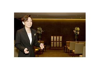 ICONIC支配人に訊いた!結婚式のしあわせの作り方インタビューvol.01