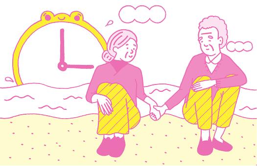 男性必見!マンネリ化した関係を改善する方法