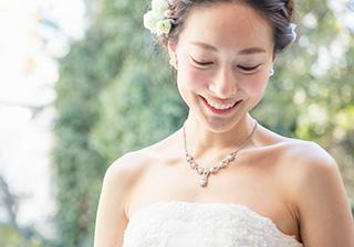 花嫁の幸せを願うおまじない!サムシングフォー