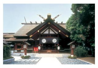 バンケットがリニューアル - 縁結びの神社としても有名な「東京大神宮」で格式高く誓う伝統の和の結婚式