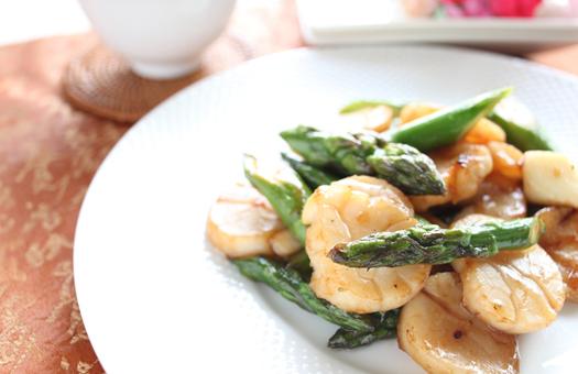 中国料理のマナー