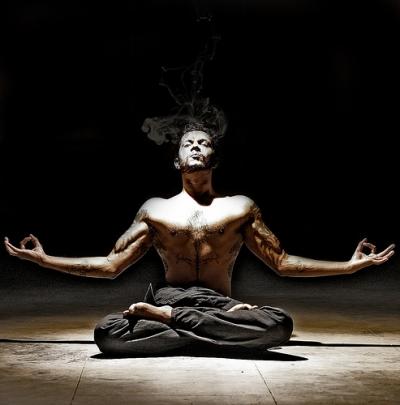 を 開く 悟り 悟りを開く6つの方法。自我(欲望や執着)を手放す。
