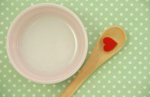 離乳食作りの基礎知識